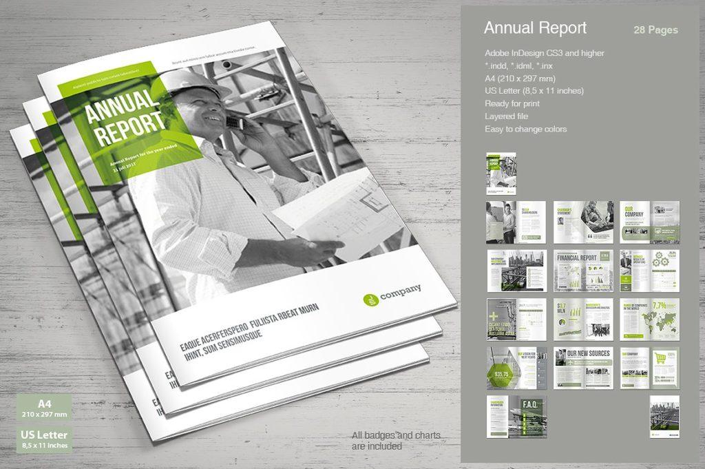 Annual Report Vol. 2