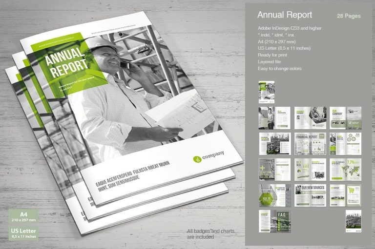 Annual Report Vol. 2
